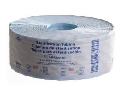 STERILISATON TUBING 7.5CM X 200M ROLL