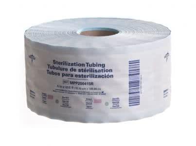 STERILISATON TUBING 10.1CM X 200M ROLL