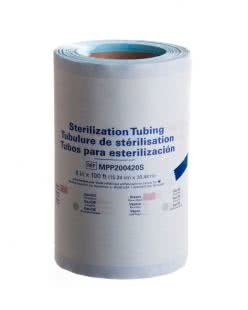 STERILISATON TUBING 15.2CM X 30M ROLL