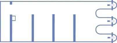 DRAPE MICROSCOPE LEICA 68MM LENS 137X267CM