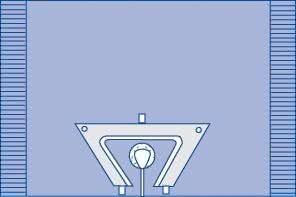 DRAPE PCK SHOULDER W/POUCH STERILE