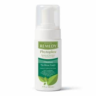 REMEDY PHYTOPLEX CLEANSING FOAM 118ML