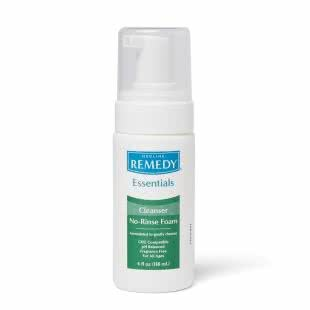 REMEDY BASICS NORINSE FOAM 118ML