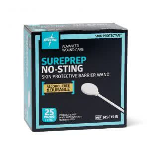 SUREPREP NO-STING SKIN PROTECTANT WAND 3ML