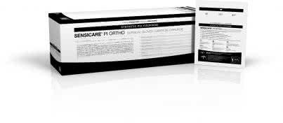 SensiCare PI Ortho Sterile Latex-Free Powder-Free Surgical Gloves