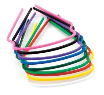 FRAME FOR NONLENS REUSABLE ASSORTED COLOURS