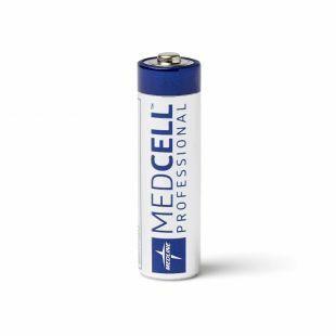 BATTERY ALKALINE AA MEDCELL 1.5V