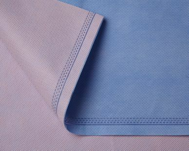 GEMINI CSR WRAP 12X12 BONDED PINK/BLUE 47GSM