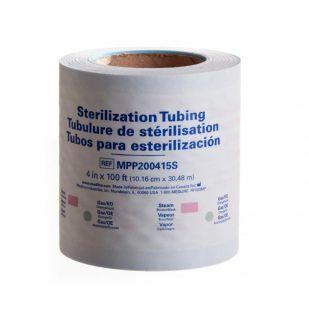 STERILISATON TUBING 10.1CM X 30M ROLL