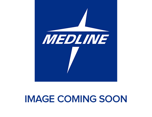 MEDLINE SUCTION BRACKET METAL RAIL CLAMP