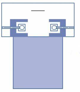 DRAPE PICC LINE DUAL ACCESS 213X404CM STERILE