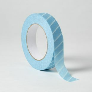 TAPE STEAM STERILISATION BLUE 1INCH X 55M