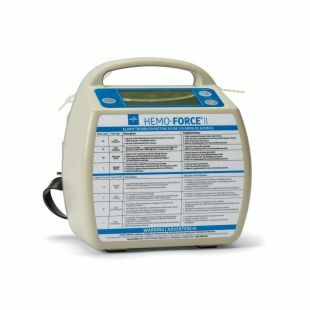HEMO FORCE SEQUENTIAL DVT PUMP