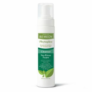 REMEDY PHYTOPLEX CLEANSING FOAM 236ML