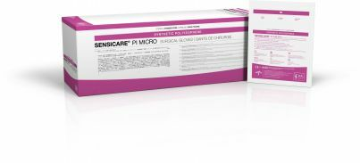 SensiCare PI Micro Sterile Latex-Free Powder-Free Surgical Gloves