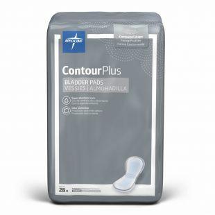 Contour Plus Bladder Control Pads Moderate