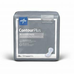 Contour Plus Bladder Control Pads Maximum