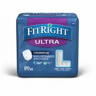 FitRight Ultra Protective Underwear