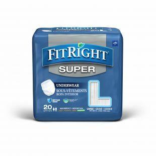 FitRight Super Protective Underwear