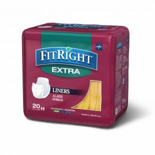 FitRight Normal Anatomic Liners