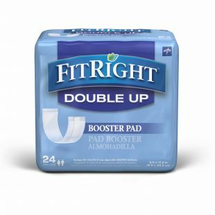 Fitright Double Up Booster Pad