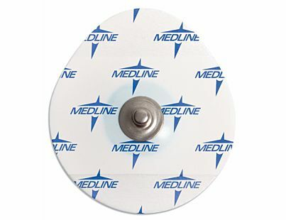 ELECTRODE ECG STRESS FOAM 5PK