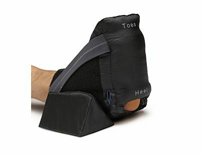 HEELMEDIX STANDARD HEEL PROTECTOR WITH WEDGE