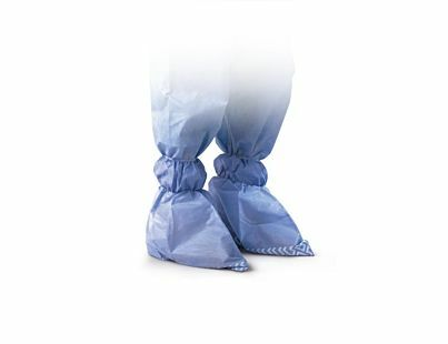 SHOE COVER NON-SKID ANKLE REGULAR SIZE
