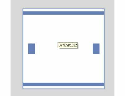 DRAPE EQUIPMENT 91X111CM FLOUROSCOPE INVISISHIELD