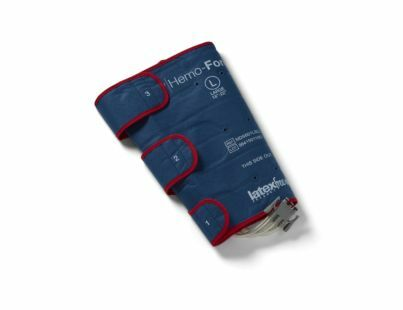 HEMO FORCE SEQUENTIAL CALF SLEEVE LG