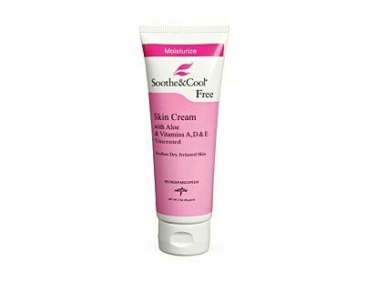 Soothe & Cool Skin Cream Aloe & Vitamins